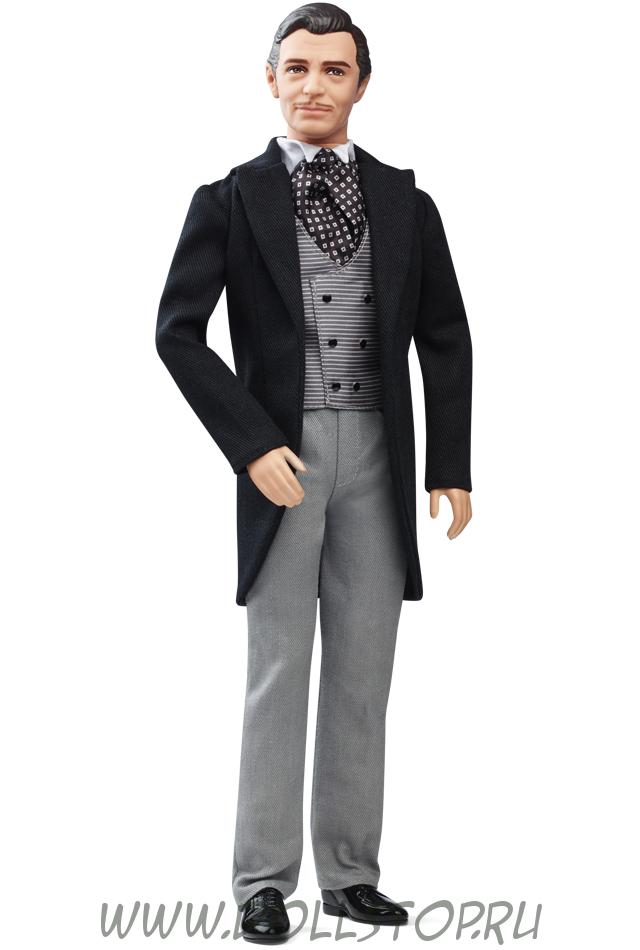 Коллекционная кукла Ретт Батлер Унесенные ветром ™ - Gone with the Wind™ Rhett Butler™ Doll